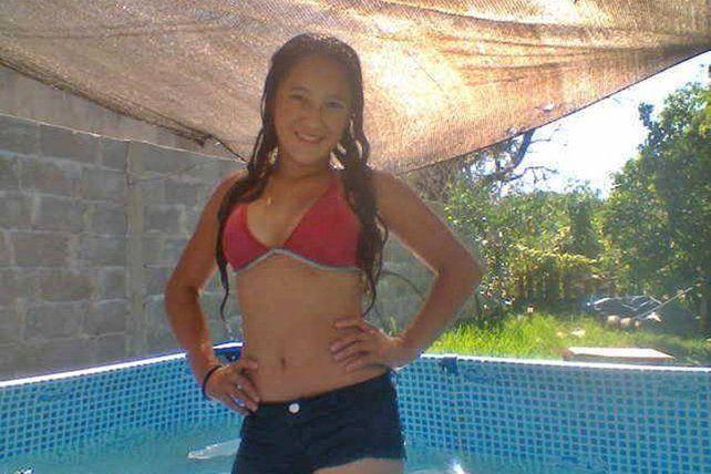 La hipótesis principal en la búsqueda de la niña de 13 años