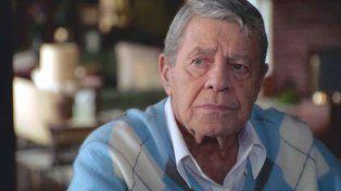 A los 91 años murió Jerry Lewis