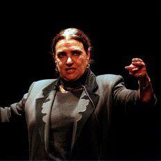 Murió la cantante y actriz española Nati Mistral