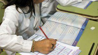 Sin suspensión de clases, los operativos Aprender y Enseñar  se harán el 7 de noviembre
