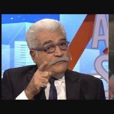 Periodistas en llamas: El Turco Asís le declaró la guerra a Jorge Lanata