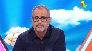 Jorge Rial, in fraganti con una misteriosa morocha