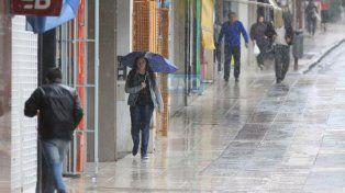 El Servicio Meteorológico Nacional advirtió sobre fenómenos meteorológicos de alto impacto. Uno de los principales tendrá como epicentro la provincia de Entre Ríos