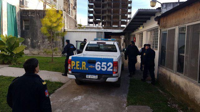 Comenzó, en Gualeguay, el juicio al cura Escobar Gaviria por abusos a menores