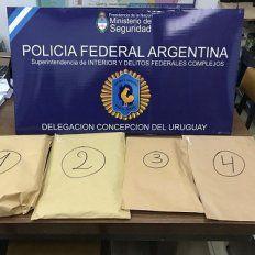 Allanaron el escuadrón de Gendarmería de Concepción del Uruguay