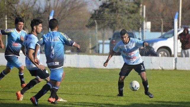Belgrano empató con Peñarol y desperdició la chance de subirse a la cima