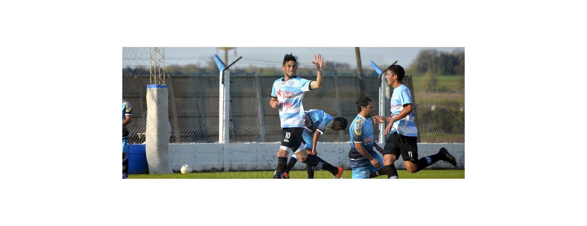 Finalizó la 12° fecha de la LPF con el empate entre Belgrano y Peñarol