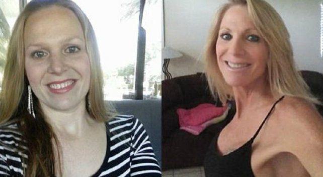 Una mujer y su hija fueron arrestadas por ofrecer masajes eróticos en el garage de su casa