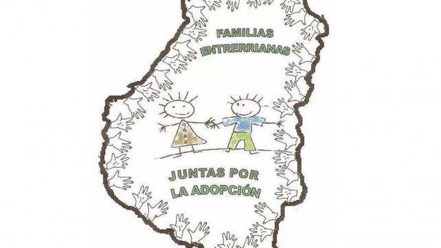 Familias Entrerrianas Juntas por la Adopción se reúnen en Crespo