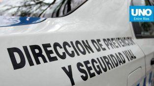 En un control policial de Victoria le hicieron una multa de 66.000 pesos a un jubilado