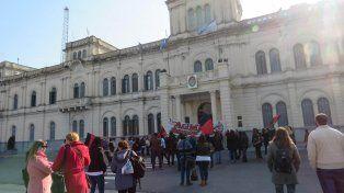 Agmer Paraná realizará el viernes asambleas en las escuelas y se movilizará al CGE