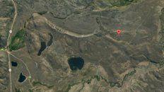 denunciaron la aparicion de un cuerpo en un arroyo cerca de donde desaparecio maldonado