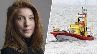Encuentran el cuerpo mutilado de la periodista sueca desaparecida en un submarino