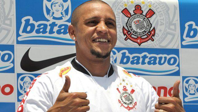Sentencian a Roberto Carlos con tres meses de prisión