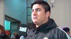 Contundente. El testimonio de Alexis fue muy ilustrativo y lleno de aportes al tribunal. Foto: Gentileza canal 2 Gualeguay.