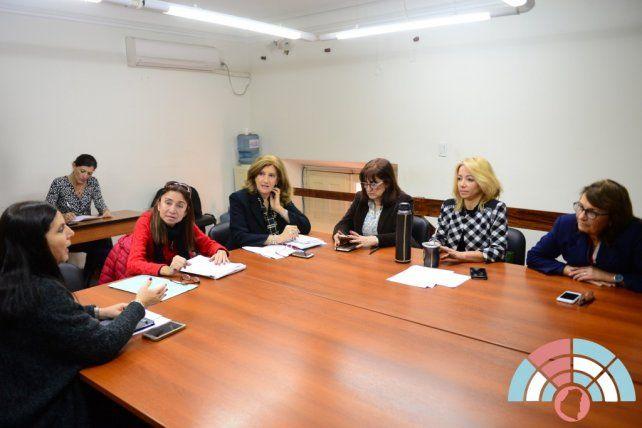 La Banca de la Mujer sigue sin tratar la emergencia de género