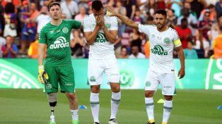 Tragedia del Chapecoense: por primera vez, los futbolistas dieron detalles de cómo fue el accidente