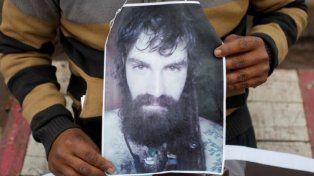 La causa de Santiago Maldonado fue recaratulada como desaparición forzada de persona