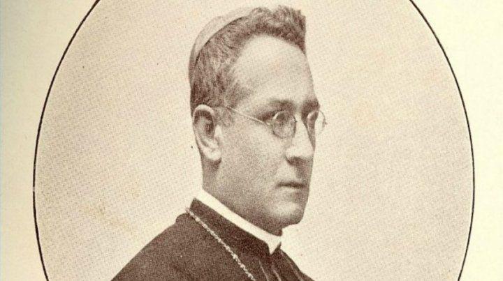 Humanista. El sacerdote era reconocido como el obispo social.