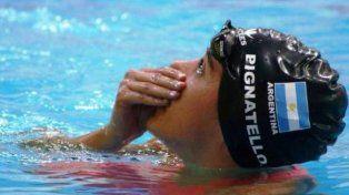 Delfina Pignatiello hizo historia y se quedó con el oro en el Mundial Junior