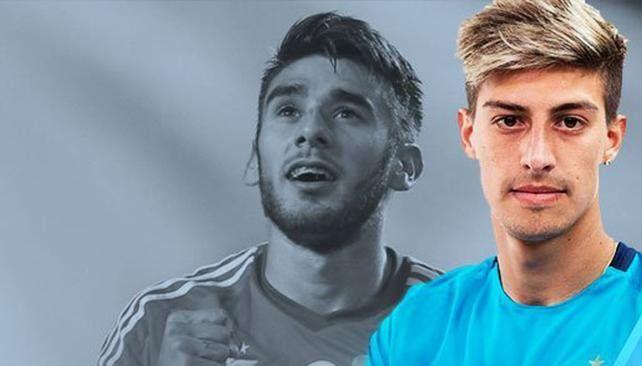 Tras la lesión de Salvio, Rigoni fue convocado a la selección