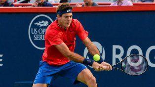 Los argentinos ya conocen sus rivales para el US Open