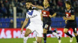 Vélez goleó en el inicio de la Superliga