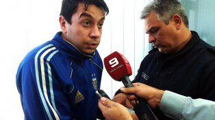 Jorge Goró