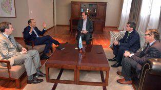 Juan Verde es un reconocido asesor económico y político de gobiernos.