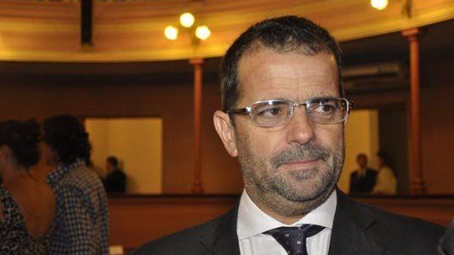 Kneeteman anota a Benedetti para la Gobernación en 2019