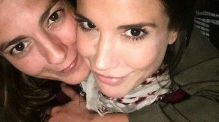Andrea Rincón habló sobre los rumores de romance con Celeste Roth