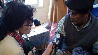 Programa Sumar busca llegar todavía a unos 120.000 entrerrianos.