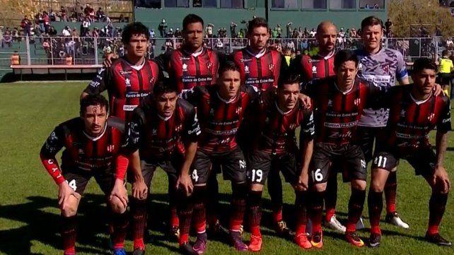 Domingo de terror para Patronato en su debut en la Superliga