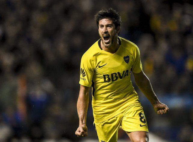 Boca aplastó a Olimpo en La Bombonera en la primera fecha de la Superliga