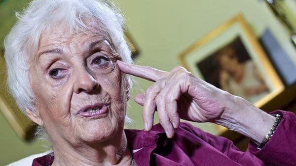 Fernández Meijide, a favor del acuerdo con el FMI