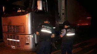 Entrecruzamiento de información. La Policía de Misiones avanzó con los datos aportados desde Entre Ríos.
