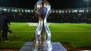 Copa Argentina en Buenos Aires