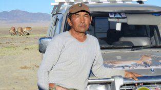 En Mongolia los Takhis son animales sagrados. International Takhi Group.