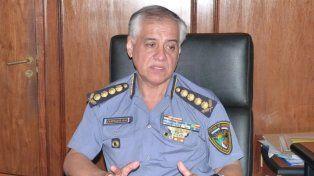 La investigación. El jefe de la Policía de Misiones dio detalles del trabajo en la causa.
