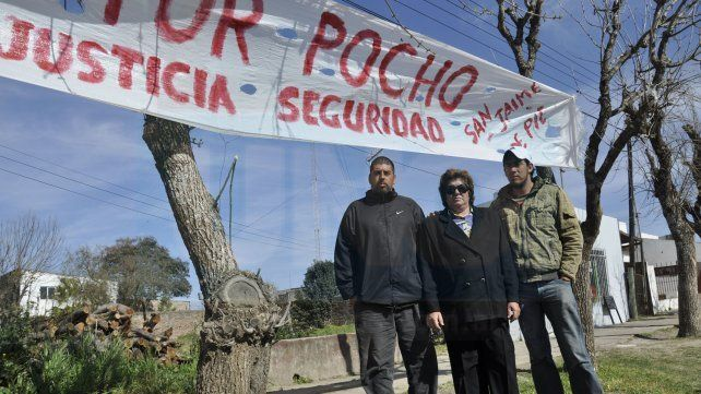 Seis años de angustia e incertidumbre para la familia Morales.