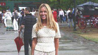 María Emilia, una de las Trillizas de Oro se tiró del balcón durante un asalto