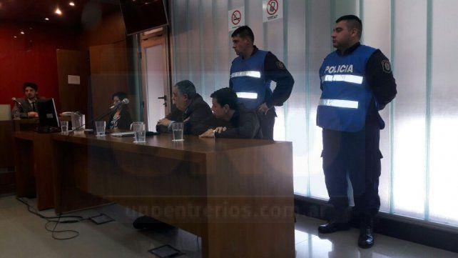 Jorge Goró fue absuelto del crimen de Joaquín Duarte, por el beneficio de la duda