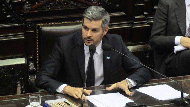 El caso Santiago Maldonado monopoliza las preguntas de los diputados a Peña