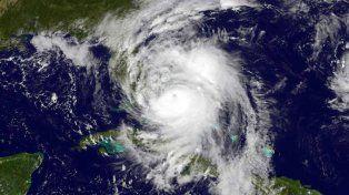 ¿Por qué los huracanes tienen nombre de persona?