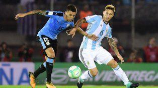 Argentina no tuvo idea en el inicio de la era Sampaoli y sigue en repechaje