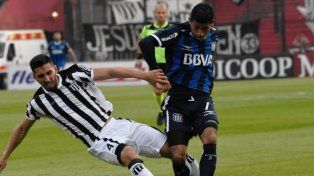 Gimnasia de Mendoza eliminó a Talleres de la Copa Argentina