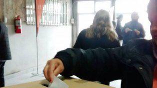 Vecinos votaron obras que aún no se ejecutaron