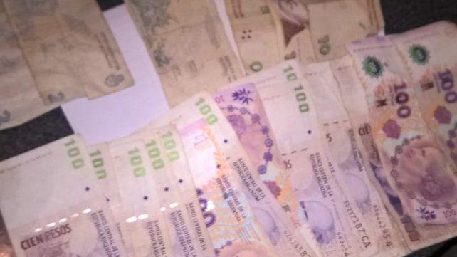 Allanamientos por venta de droga en Paraná: Un detenido y distintos elementos secuestrados