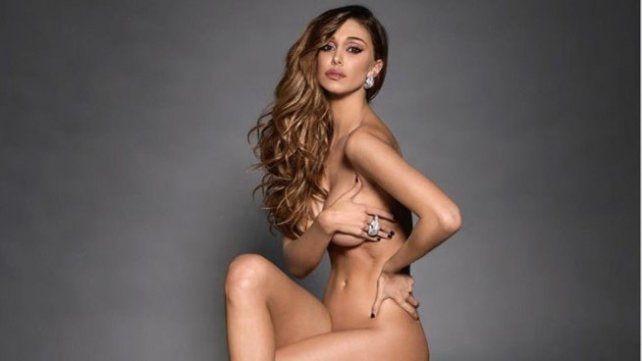 Figura del Moto GP se puso hot al comentar una foto de su novia desnuda en Instagram