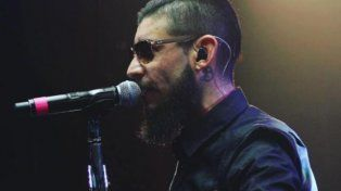 Ulises Bueno cantará el himno en el partido entre Argentina y Venezuela